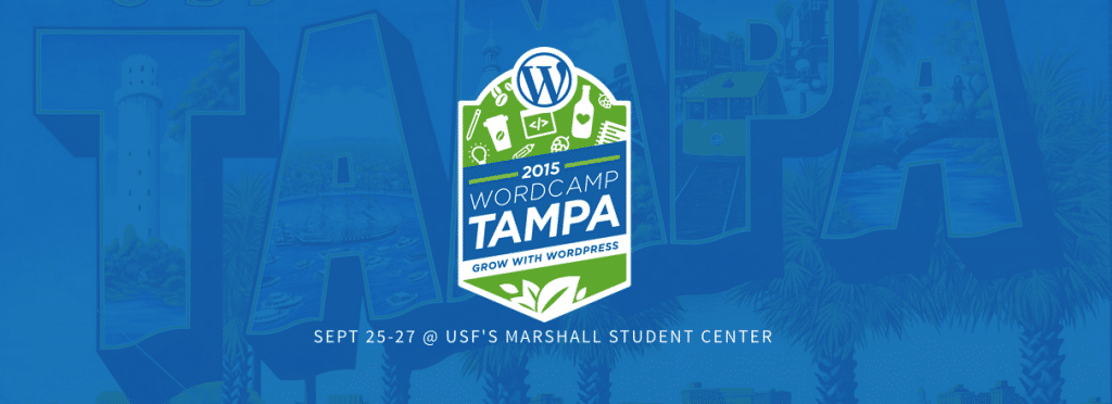 WordCamp Tampa